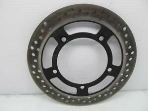 SUZUKI-BURGMAN-400-AN400-AN-400-07-11-FRONT-BRAKE-DISC-ROTOR-59221-14G20
