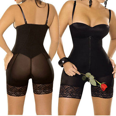 Slim Butt Lifter Booty Underwear Enhancer Full Body Control Panty Shapewear