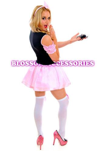 J66 Ladies Little Miss Muffet Storybook Fairy Tale Fancy Dress Halloween Costume