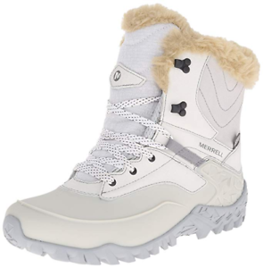 Merrell-Womens-Fluorecein-Shell-8-Lace-Up-Waterproof-Winter-Snow-Ankle-Boots