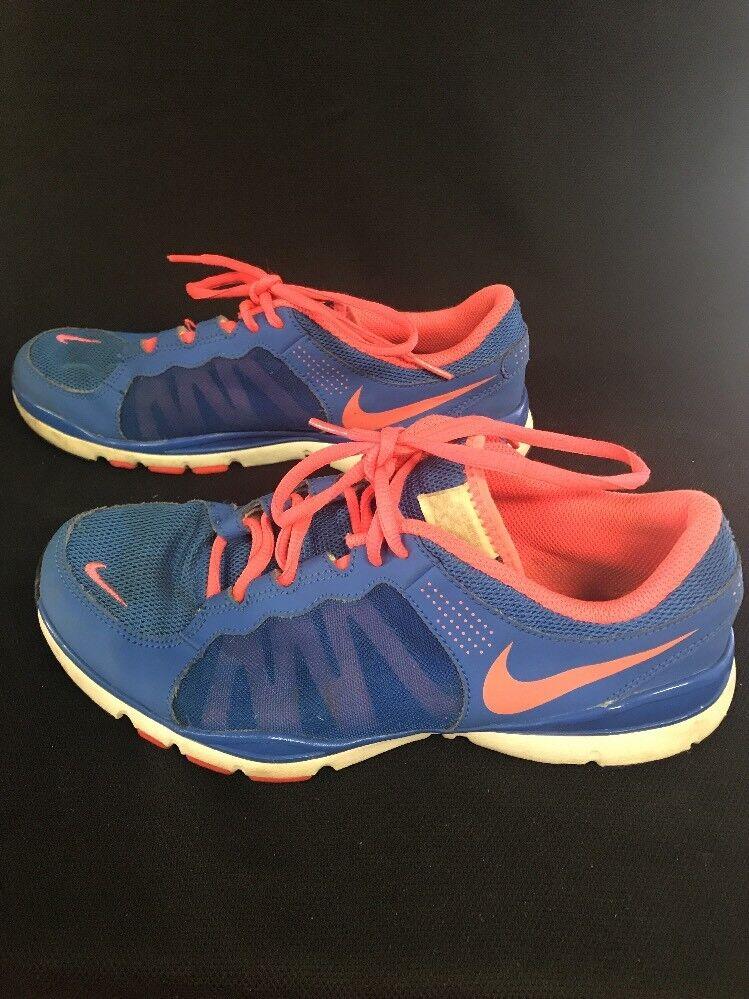 Nike - flex tr2 formatori scarpe femminili scarpe 511332-400 corallo blu (9 kg c3 | finitura  | Uomo/Donne Scarpa