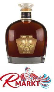 Shekar-Kosher-Weinbrand-40-500-ml-Pessach-Kosher-Kvint