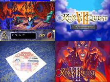 PC: King's Quest 7 - The Princeless Bride Die prinzlose Braut