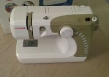 Janome 3125 Sewing Machine Lightweight Portable Small