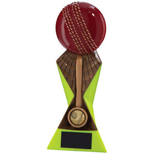 225mm-034-Flash-034-Cricket-Trophy-Award-RRP-16-99-engraved-and-postage-free