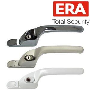 ERA-CRANKED-ESPAG-WINDOW-HANDLE-Offset-Double-Glazing-UPVC-Locking-Lock-lockable