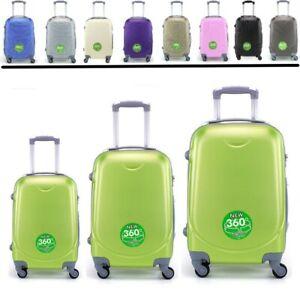 Juego-de-3-maletas-rigidas-lisas-de-4-ruedas-giratoria-360-maleta-equipaje-viaje