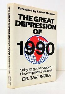 The-Great-Depression-of-1990-Why-its-got-to-happ