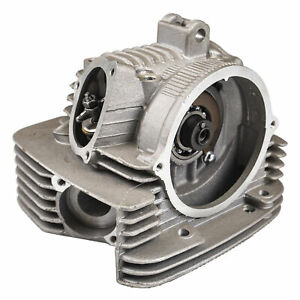 Cylinder-Head-and-Valve-Assembly-for-Yamaha-Timberwolf-250-YFB250-1992-2000