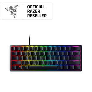 Razer Huntsman Mini Mechanical Gaming Keyboard- Clicky Optical Switches