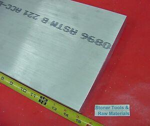 """1//2/"""" X 10/"""" X 12/"""" ALUMINUM 6061 FLAT BAR SOLID T6511 New Mill Stock Plate .50/"""""""