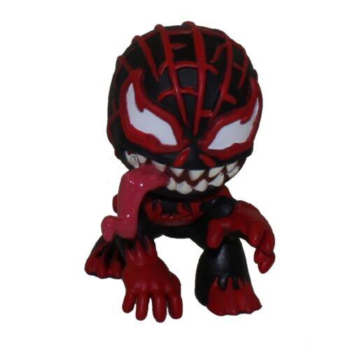 2.5 inch Marvel/'s Venomized MILES MORALES Funko Mystery Mini Bobble Figure