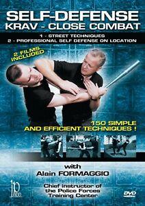 Self-Defense-Krav-Close-Combat-Street-Fighting-Techniques-DVD