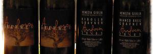 3-bottles-GRAVNER-RIBOLLA-GIALLA-anfora-2007