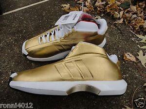 3827e3f756a Adidas Crazy 1 Kobe 8