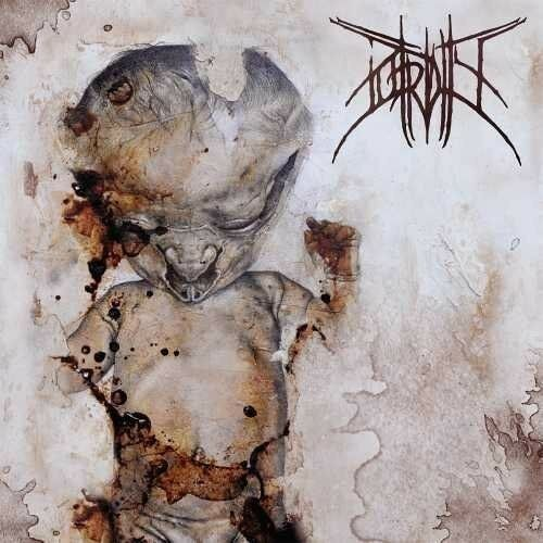 Putridity - Ignominious Atonement [New CD]