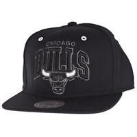 Jetzt klicken und mehr erfahren über: Mitchell & Ness Snapback Cap -...