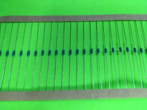 20pcs-1-8W-1-8-watt-1-Metal-Film-Resistor-U-PICK-RESISTANCE-FAST-SHIPPING-USA