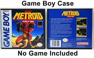 metroid 2 return of samus gbc rom