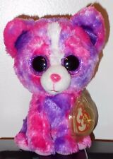 """Ty Beanie Boos - DAKOTA the 6"""" Justice Exclusive Chihuahua Dog ~2015 NEW IN HAND"""