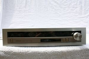 Pioneer-Stereo-Tuner-tx-408l-TX-408l-Vintage-Made-in-Japan