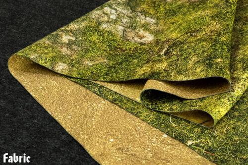 Cobblestone Center Mouse Pad, Vinyl, Fabric, All Sizes case Battle mat
