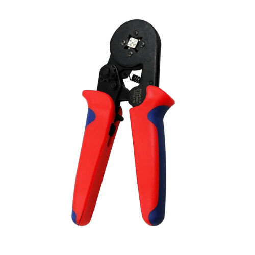 HSC8 6-4A 0.25-6mm² Cables Crimping tool Pliers for insulated terminal
