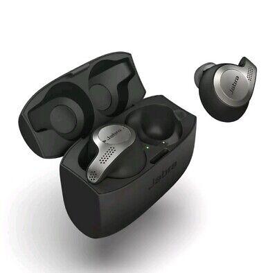 Jabra Evolve 65t Ms True Wireless Earbuds New 5706991022070 Ebay
