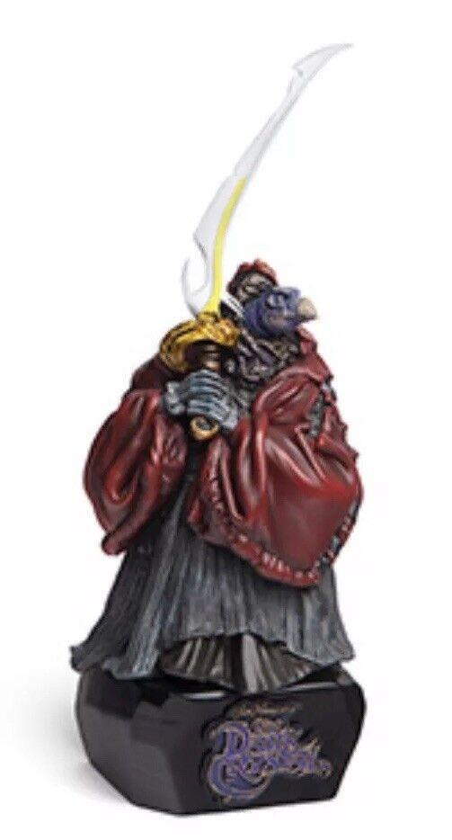 El Cristal Oscuro Chamberlain Estatua Figura 14  alto skeksil PVC-Jim Henson