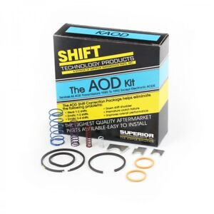 Ford-AOD-Transmission-Shift-Correction-HD-Upgrade-Kit-by-Superior-KAOD