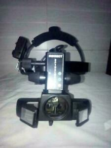 Details about Binocular Indirect Ophthalmoscope with lens For Ophthalmology  & Optometry