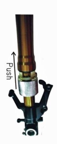 MOTORRAD GABEL SIMMERRING EINTREIBER GABELSIMMERRINGEINTREIBER UNI 26-45 mm