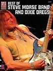 Best of Steve Morse Band and Dixie Dregs by Cherry Lane Music Company (Paperback / softback, 2006)
