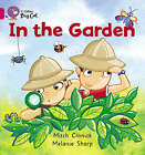 In the Garden: Band 01A/Pink A by Mitch Cronick (Paperback, 2005)