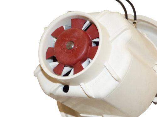 M19 Domel motor 404-2 aspirado motor turbina 1500W para Kärcher WD 5.500 M WD 5 WD7