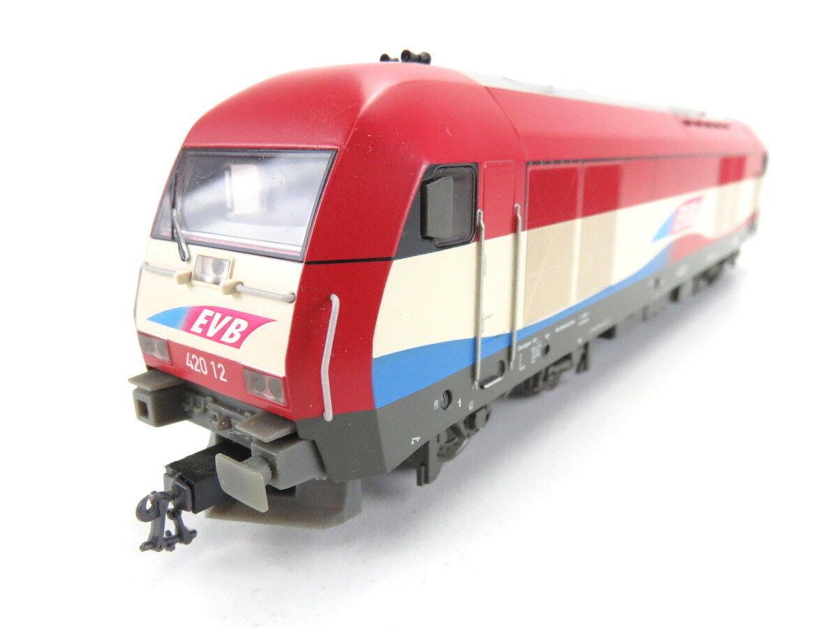 mejor opcion (ls183) (ls183) (ls183) 22097 Trix dc h0 e-Lok br 420 12 de la evb, digital, embalaje original  moda