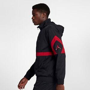 fe1f5bb244ee4b Jordan Sportswear Diamond Men s Large Track Jacket Style  AQ2683-010 ...
