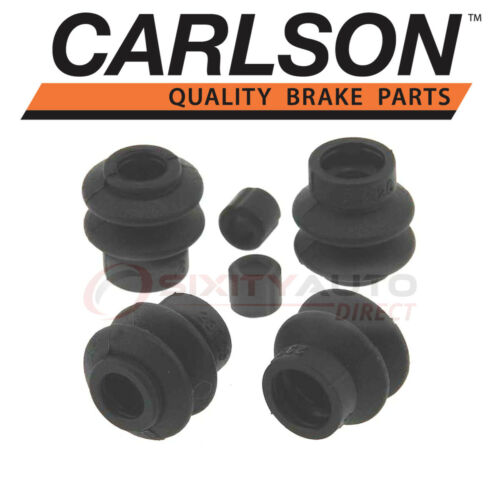 Carlson Rear Brake Caliper Guide Pin Boot Kit for 2008-2018 Nissan Rogue ch