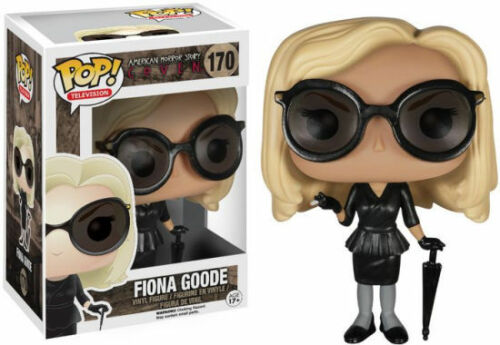 TV #170 American Horror Story Coven FIONA GOODE Season 3 CC Funko POP