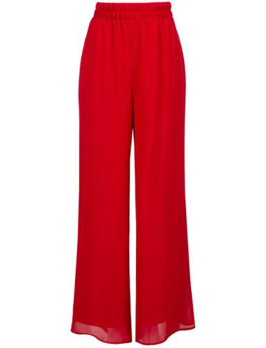 NEWP90-91 NE PEOPLE Women/'s Wide Leg Palazzo//Casual Pants 1X-3X