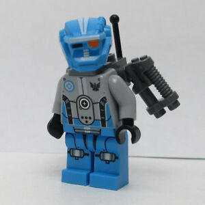NEW Lego Space Minifig Robot Sidekick NEW