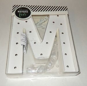 American Crafts Heidi Swapp Love 5 12 Inch Marquee Number