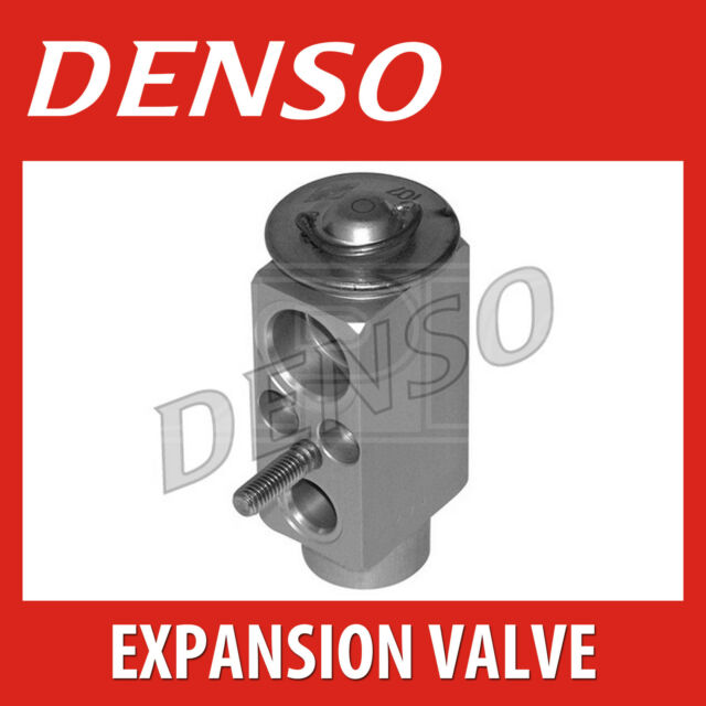 Genuine OE Replacement Part DVE25002 DENSO Air Conditioning Expansion Valve