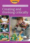 Creating and Thinking Critically by Di Chilvers (Paperback, 2013)