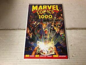 MARVEL-COMICS-2019-1000-A-NM-Amazing-Spider-Man-Immortal-Hulk-Venom-Thor