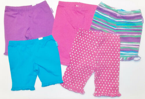 The Children/'s Place Infant Toddler Girls Pant with Frilly Hem Various Sizes NWT