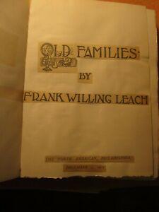 Antique-Philadelphia-Scrapbook-Publisher-Mock-Up-Genealogy-Book-Craft-Gems