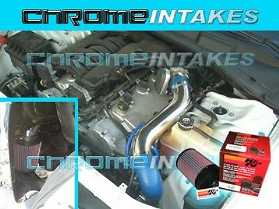 05-10 DODGE MAGNUM//CHARGER//CHALLENGER//CHRYSLER 300 3.5 3.5L V6 AIR INTAKE+K/&N FT