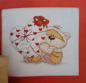 Crochet Fizzy Moon Baby Bear