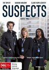Suspects : Season 2 (DVD, 2016)